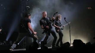 Download Metallica: Atlas, Rise! (MetOnTour - Hong Kong - 2017) Video