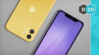 Download Let's Talk About That $699 iPhone 11 Video