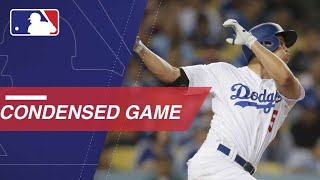 Download Condensed Game: WSH@LAD - 4/22/18 Video