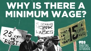 Download Why Is There a Minimum Wage? Video