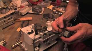 Download Detailed and Complete reassembling of Stihl Chainsaw (MS390) Video
