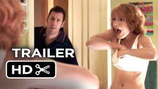 Download Blended Official Trailer #1 (2014) - Adam Sandler, Drew Barrymore Comedy HD Video