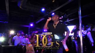 Download DG'S A Gentlemens Club Dallas, TX | O.T. Ganasis LIVE Video