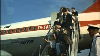 Download Look at Life - Immigration to Australia 1950s 1960s Video