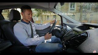 Download Hướng dẫn lái xe số tự động [XEHAY.VN] Video