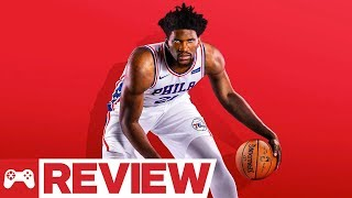 Download NBA Live 19 Review Video