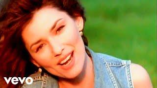 Download Shania Twain - Any Man Of Mine Video