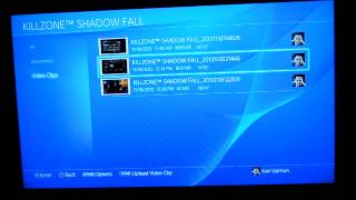 Download How to Edit & Upload Clips on Playstation 4 Video