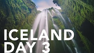 Download Waterfall Photography in Iceland | A Photographer In | Taylor Jackson Video