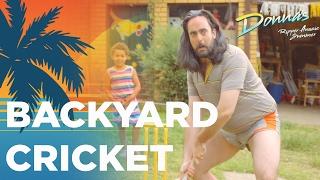 Download Backyard Cricket - Ripper Aussie Summer Ep02 Video