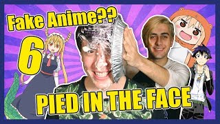 Download Real or FAKE ANIME?? Pt. 6 - COMEDY/ROMANCE EDITION! | Thomas Sanders Video