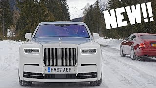 Download THE £400,000 ROLLS ROYCE PHANTOM: A SENSIBLE REVIEW!! Video