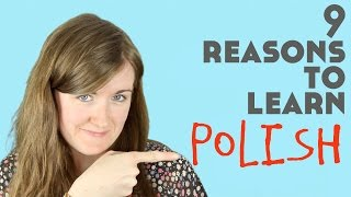 Download 9 Reasons to Learn Polish || Lindsay Does Languages Video Video
