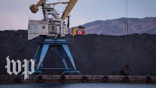 Download Here's how North Korean coal turns into Russian coal Video