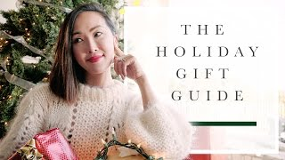 Download Holiday Gift Guide 2016 - Beauty, Fashion, Mens, Girlfriends, Foodie   Chriselle Lim Video