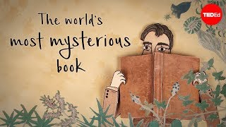Download The world's most mysterious book - Stephen Bax Video