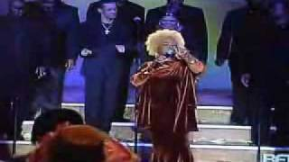 Download Vanessa Bell Armstrong Peace Be Still LIVE Video
