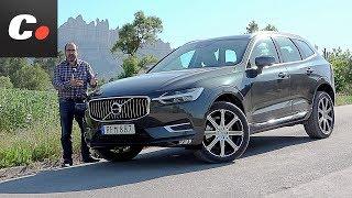 Download Volvo XC60 2017 SUV | Primera prueba / Test / Review en español | Contacto | Coches Video