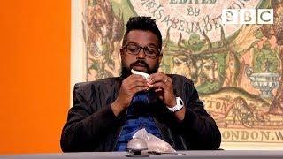 Download The world's most horrific vegan snack - BBC Video
