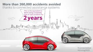 Download The benefit of connected mobility – The Connected Car Effect 2025 Video