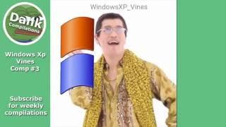 Download Windows Xp vine compilation #3 Video