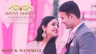 Download Roop & Manpreet | Ring ceremony | Cinematic | Sunny Dhiman Photography Video