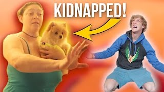 Download THIS LADY TRIED TO TAKE MY DOG! Video