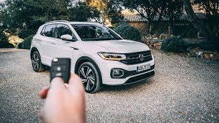 Download So viel Volkswagen T-CROSS (2019) bekommt IHR für 25.000€   Review Video