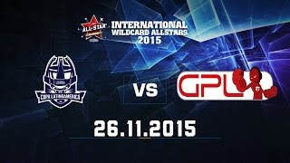 Download [26.11.2015] TCL vs GPL [IWCA 2015] Video