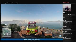 Download PS4-Live-Übertragung - WATCH DOGS 2 #09 Video