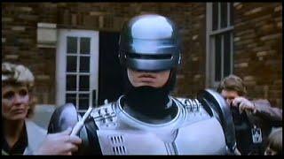 Download Flesh + Steel - The Making of 'RoboCop' Video