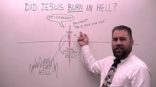 Download Did Jesus Burn in Hell? Video