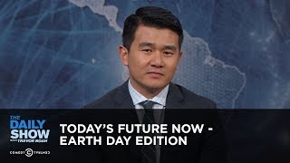 Download Today's Future Now - Earth Day Edition | The Daily Show Video