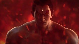 Download Tekken 7:-Final Battle Heihachi vs Kazuya Video