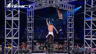 Download Ultimate X Tag Team Championship Match (Apr. 17, 2015) Video