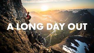 Download A Long Day Out w/ Kilian Jornet | Salomon TV Video