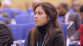Download UNIDO 17th General Conference - Wrap-Up Video Video