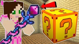 Download Minecraft: FORTUNE LUCKY BLOCK!!! (BECOME RICH OR BLOW YOURSELF UP!) Mod Showcase Video