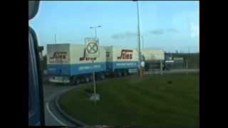 Download Sties Termo Transport Raymond Larsen Part 2 Video