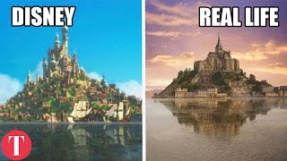Download 10 Disney Movie Locations That Exist In Real Life Video