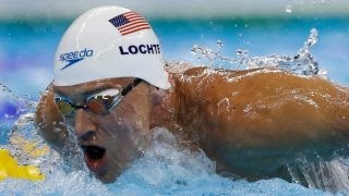 Download Ryan Lochte's costly mistake Video