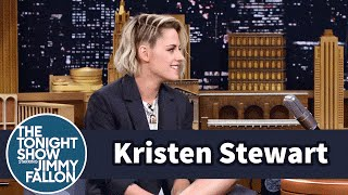 Download Kristen Stewart Changed Her Hair for Herself for the First Time in Years Video