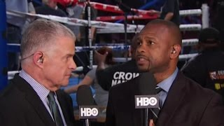 Download JIM LAMPLEY ANNOYED BY ROY JONES COMPARING GENNADY GOLOVKIN TO TERRENCE CRAWFORD Video