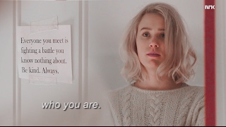Download noora amalie sætre; it's okay not to be okay Video