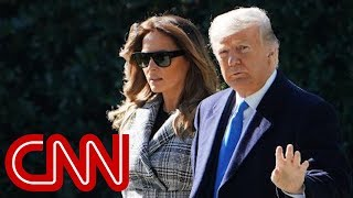 Download Trump complains of looking like bossed-around husband Video