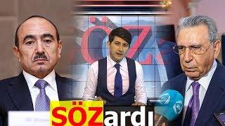 Download Əli Həsənov Ramiz Mehdiyevin yerinə niyə keçmək istəyirdi?-SÖZardı Video