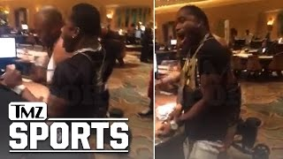 Download Adrien Broner: BANGS BACCARAT TABLE... After Massive Win | TMZ Sports Video