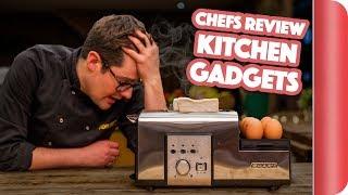 Download Chefs Review Kitchen Gadgets Vol. 1 Video