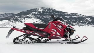 Download Yamaha Sidewinder | Yamaha VK540 | Yamaha SR Viper L-TX / AMS motoneige Video