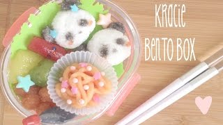 Download Kracie Arrange Pop n Cook Miniature Sushi Bento Box Candy Set DIY Video